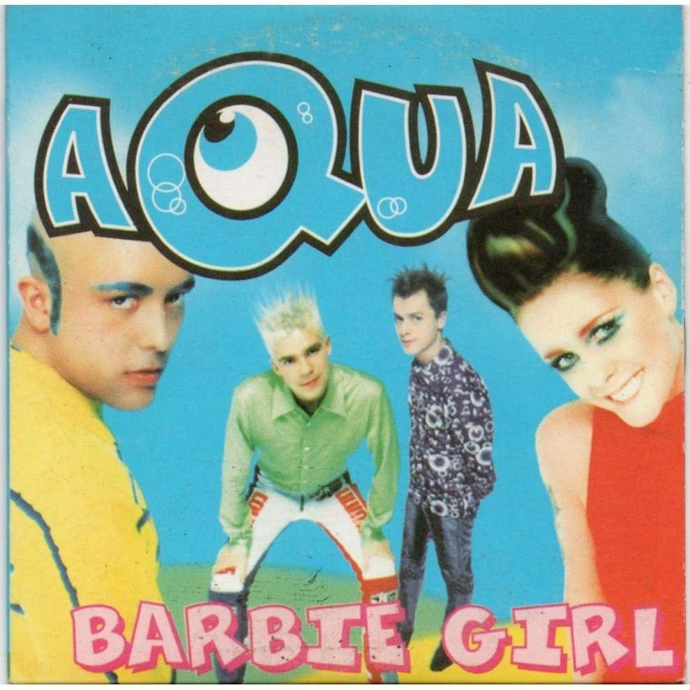 Aqua - Barbie Girl
