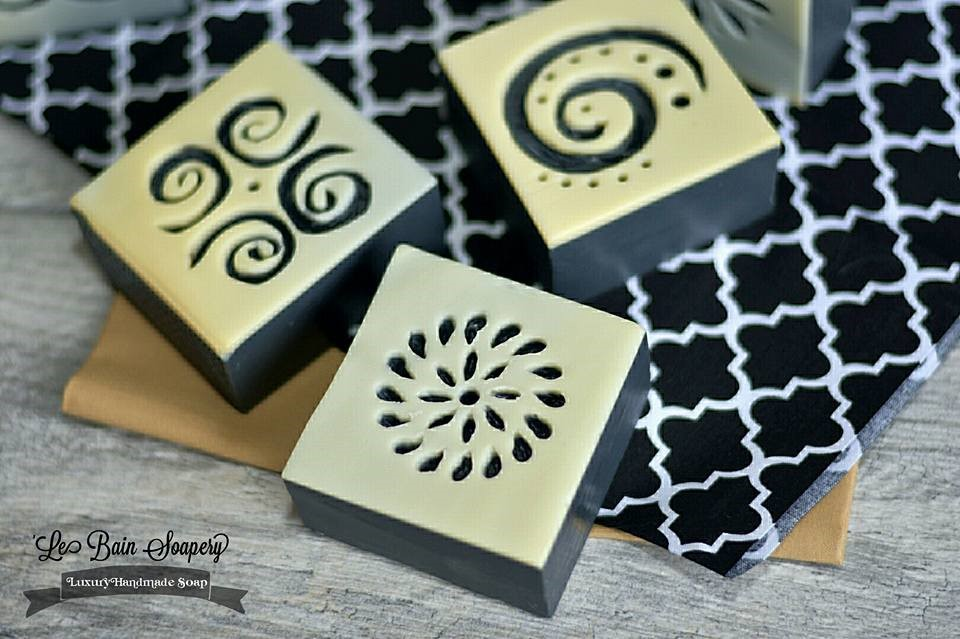 Sculpted Collection -
