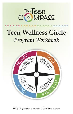 Teen Wellness Circle Program Workbook