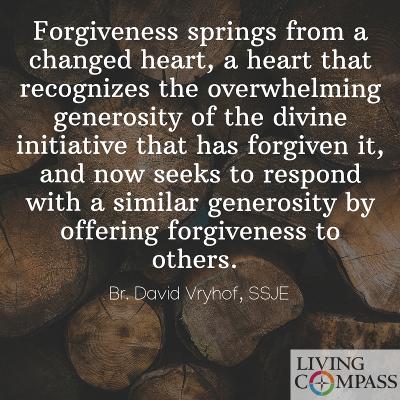 Living Well Though Lent - Living Compass