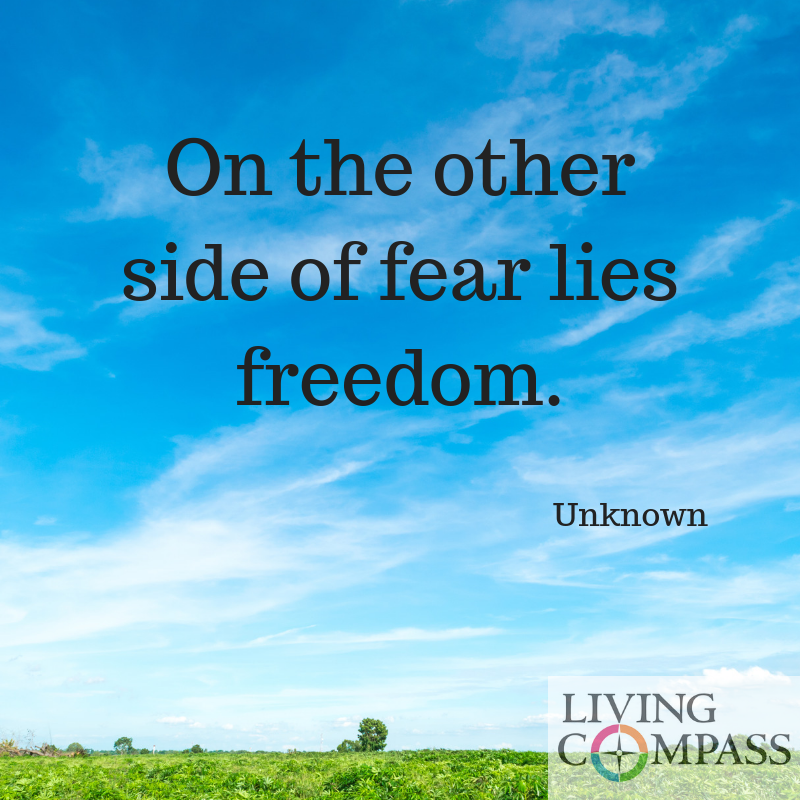 On. Freedom