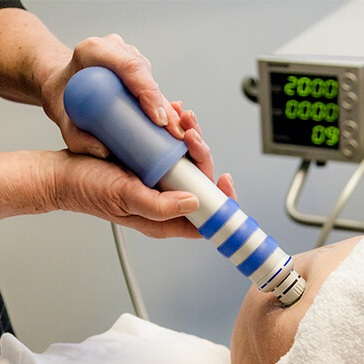 shockwave therapy medwest