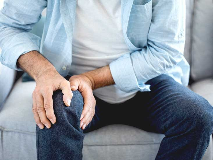 Life With Osteoarthritis