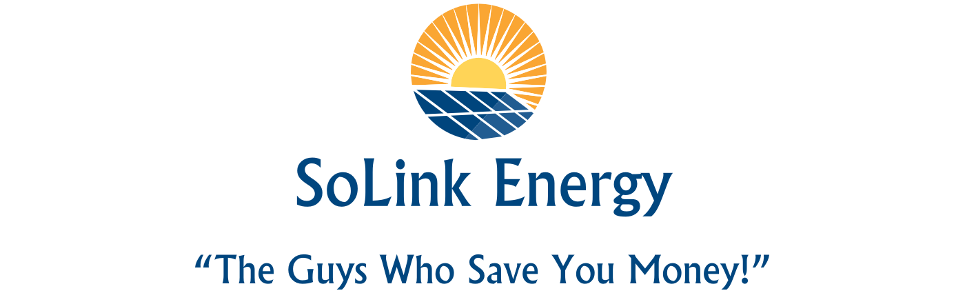 SoLink Energy Solar Panels