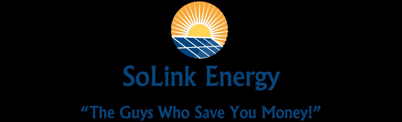 SoLink Energy Solar Panels