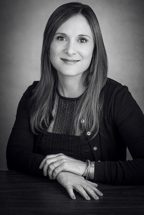 Jessica Tornek, President of Momentum