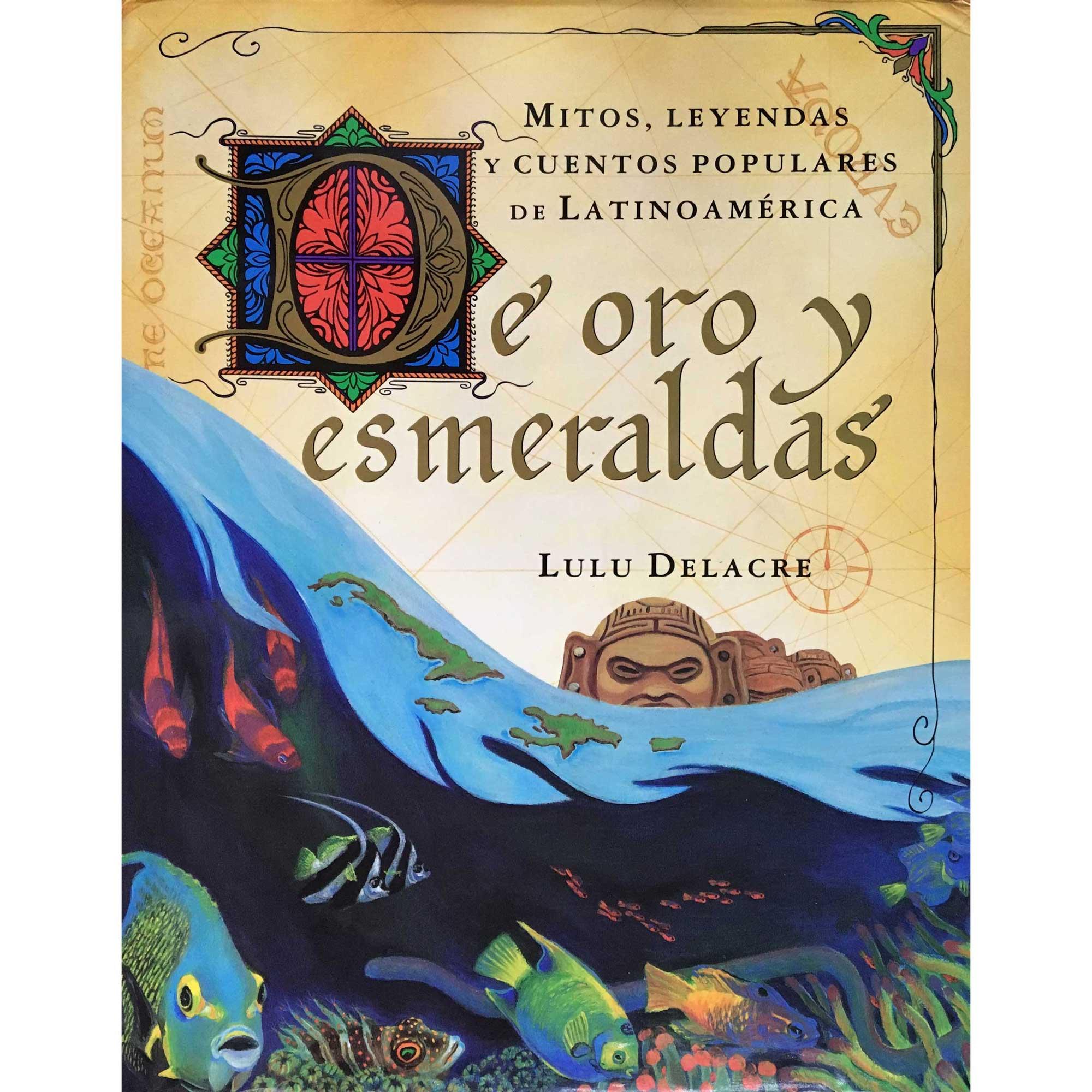 golden tales by lulu