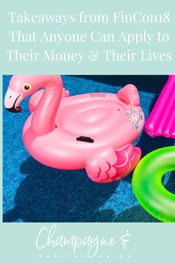 Flamingo money advice