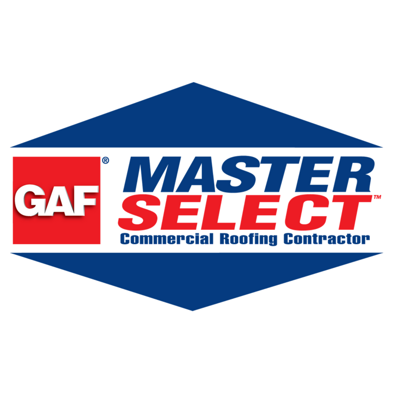 Feze Roofing is certified Commercial Master Installers.png
