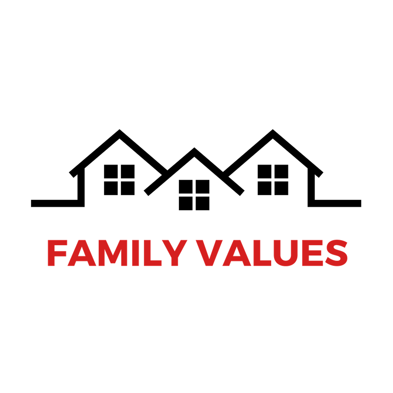Feze Roofing focuses on Family Values