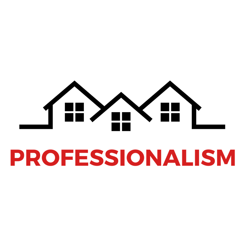 Feze Roofing focuses on Professionalism