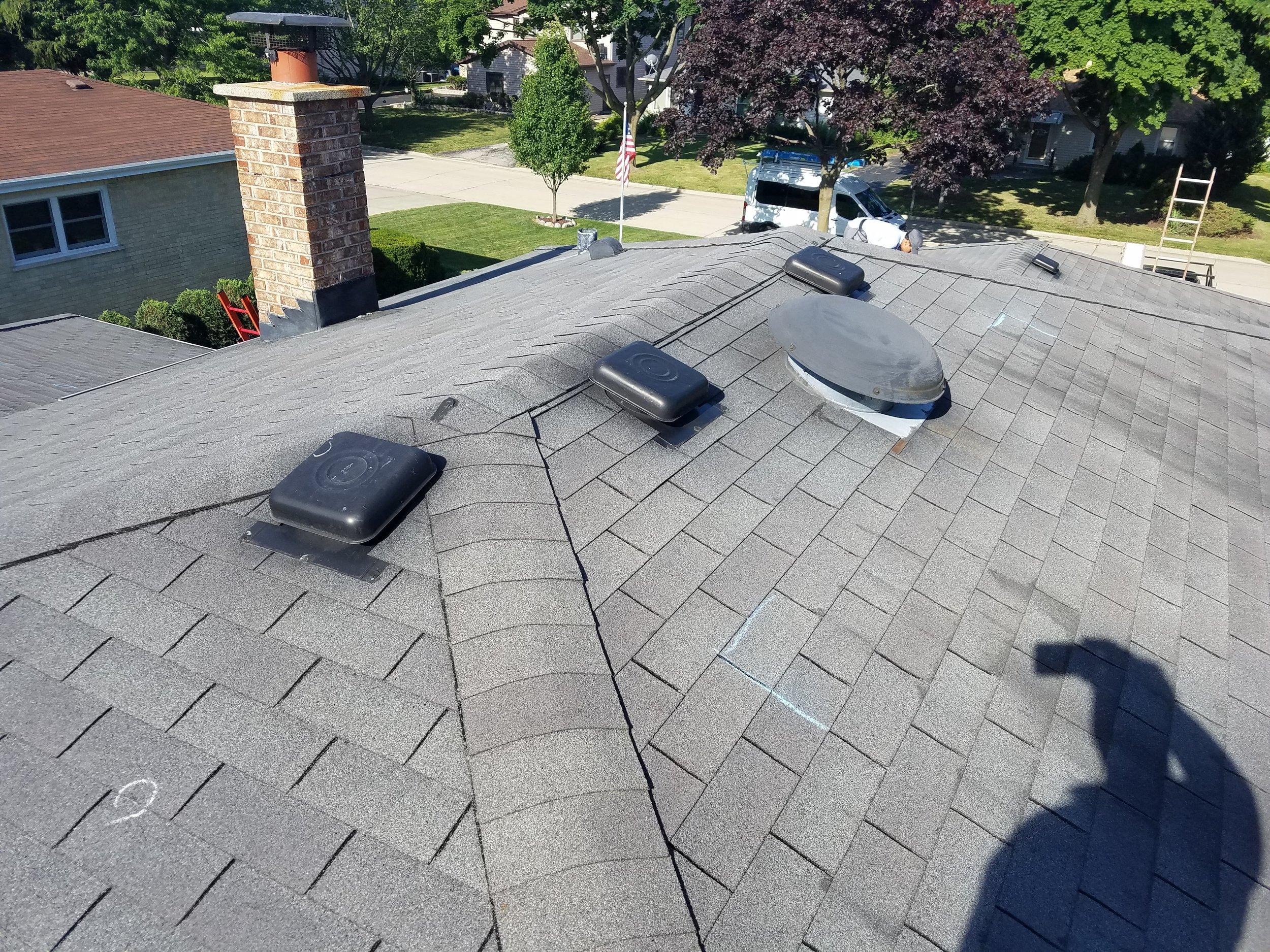 Feze Roofing | Elmhurst Roofing
