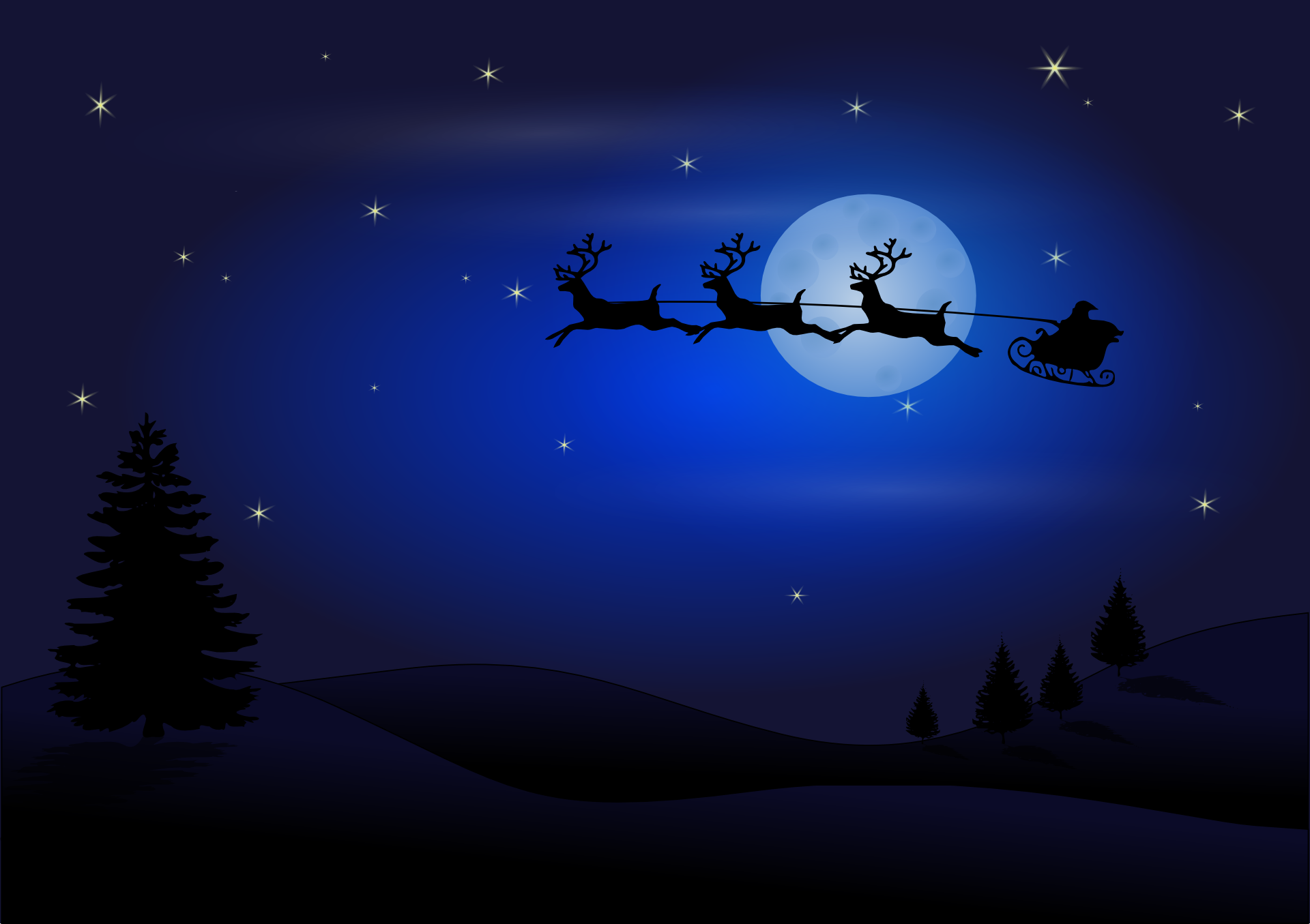 "Is Your Roof Ready for Santa? - ""And then, in a twinkling, I heard on the roof The prancing and pawing of each little hoof."""
