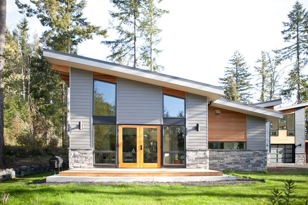 Spring Siding Trends by Feze Roofing of Elmhurst Roofing, IL