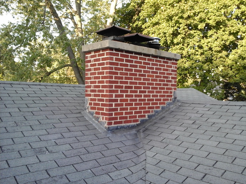Feze Roofing - Before Photo - Project Location: Arlington Heights, IL