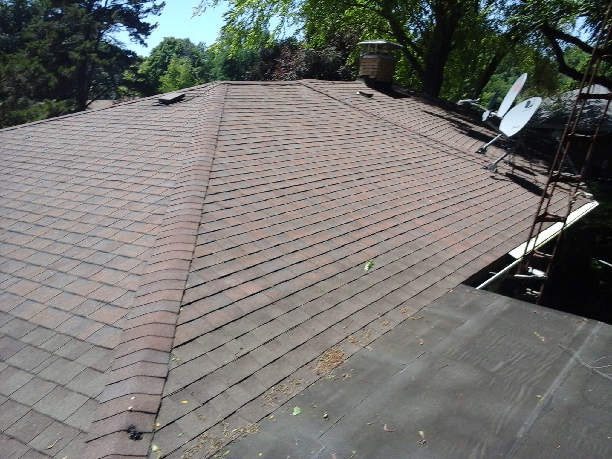 Feze Roofing - After Photo - Project Location: Aurora, IL