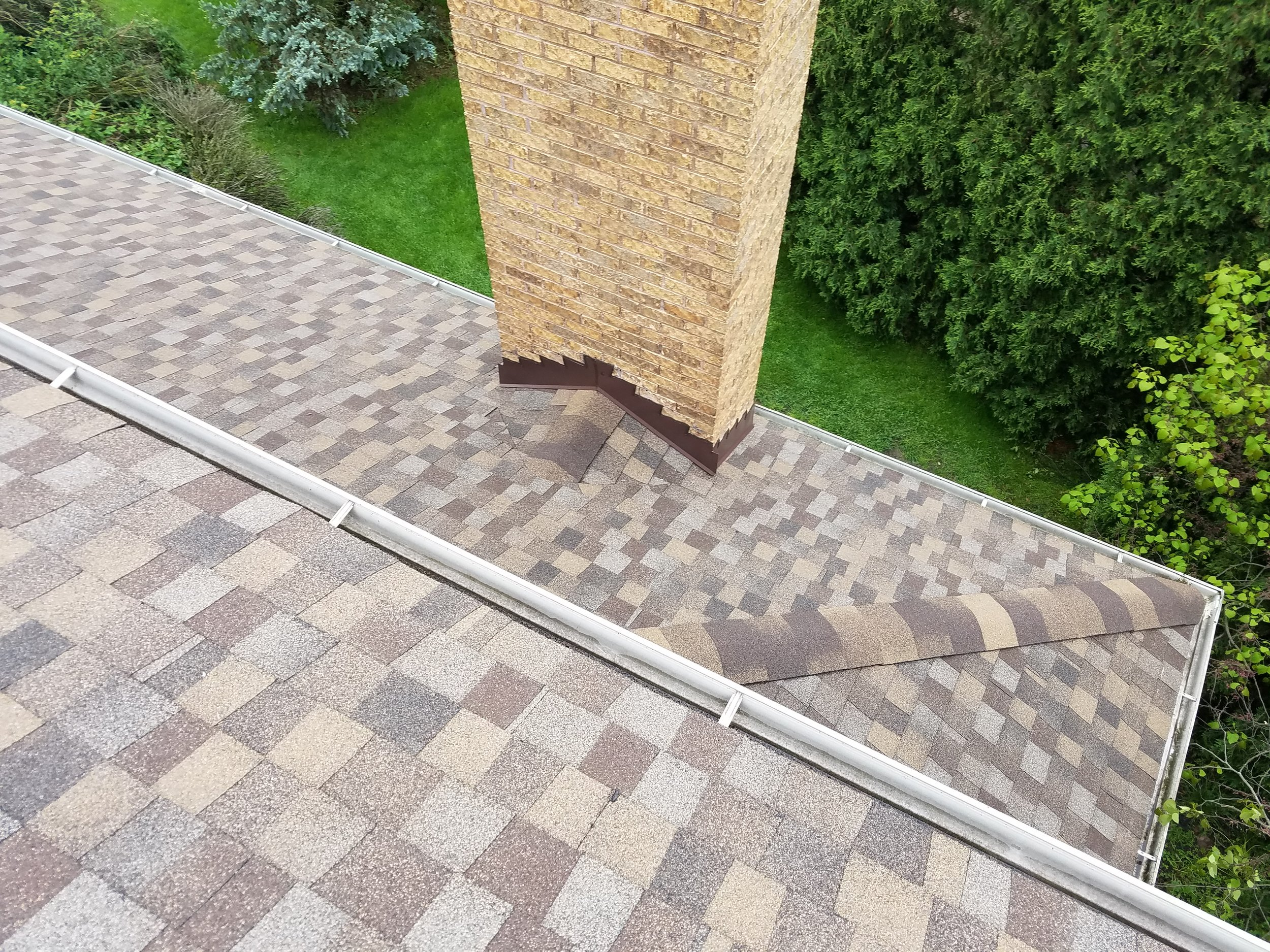 Residential Steep Slope Services - Are you a home owner? Lifespan of your shingle roof is anywhere from 25 - 50 years. Feze Roofing, Inc. ® can help increase the curb appeal of your home with an economical investment towards your exterior needs. We are here to answer all of your questions and offer FREE estimates. Call: (630) 530-5944