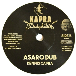 Baodub / Dennis Capra - Himba Tribe / Himba Dub