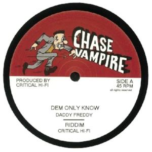 Daddy Freddy - Dem Only Know