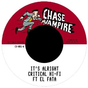 Critical Hi-Fi Ft. Al Fata - It's Alright
