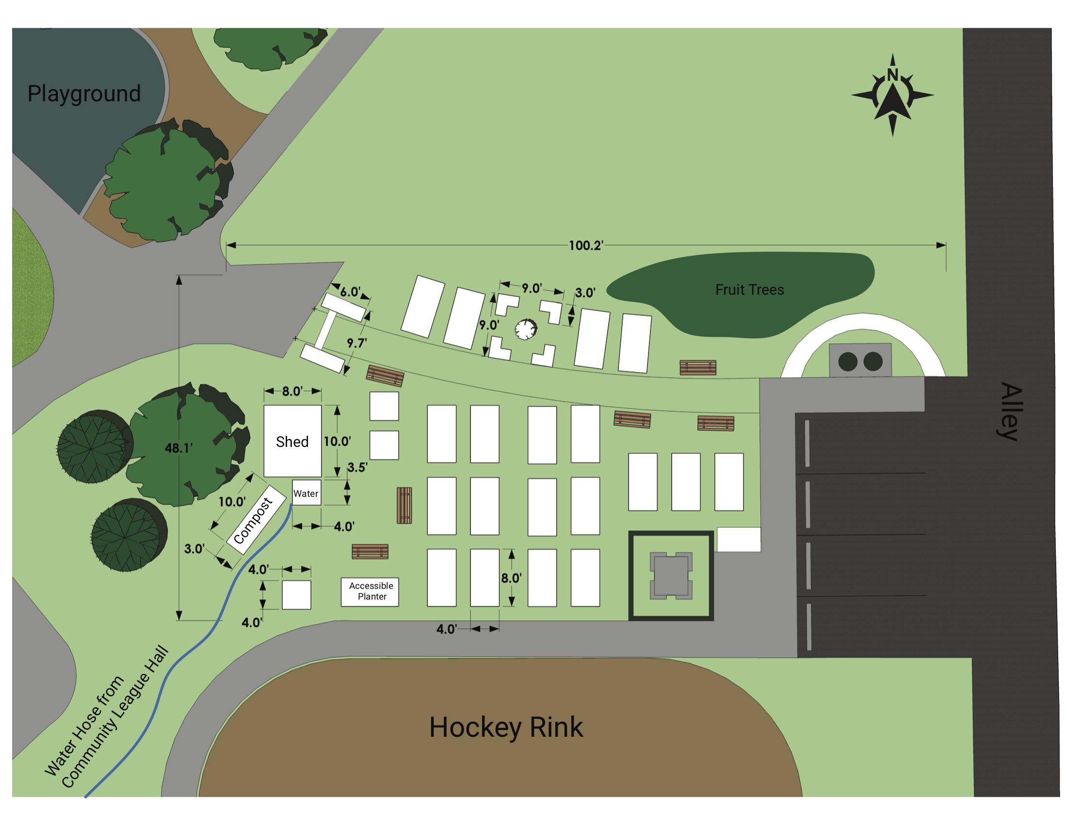 Strathearn Community Garden Site Plan V2 w Dimensions.jpg