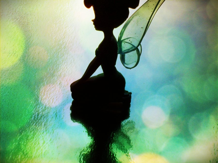 Photo credit: Tinkerbell by  stardixa