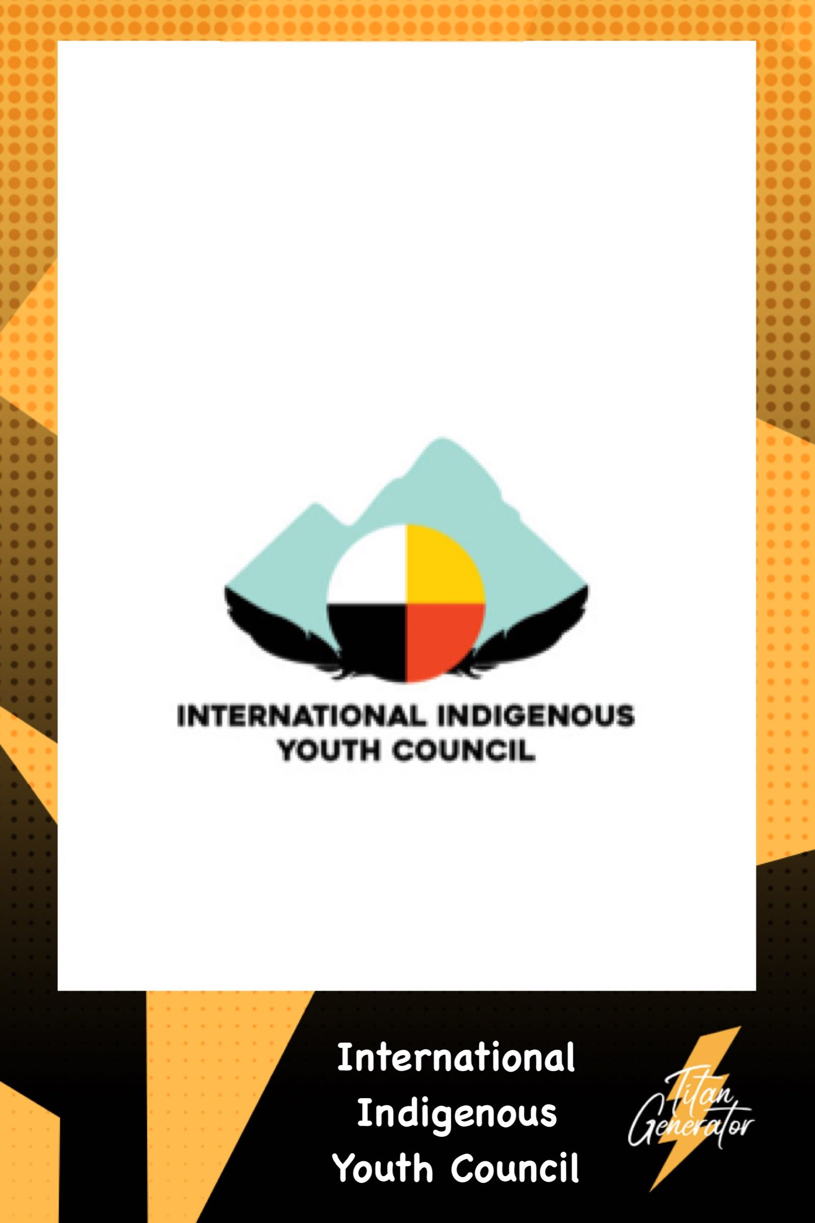 International Indigenous Youth Council