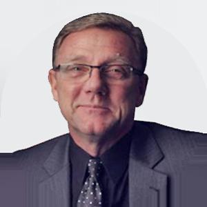Tod Replogle -President
