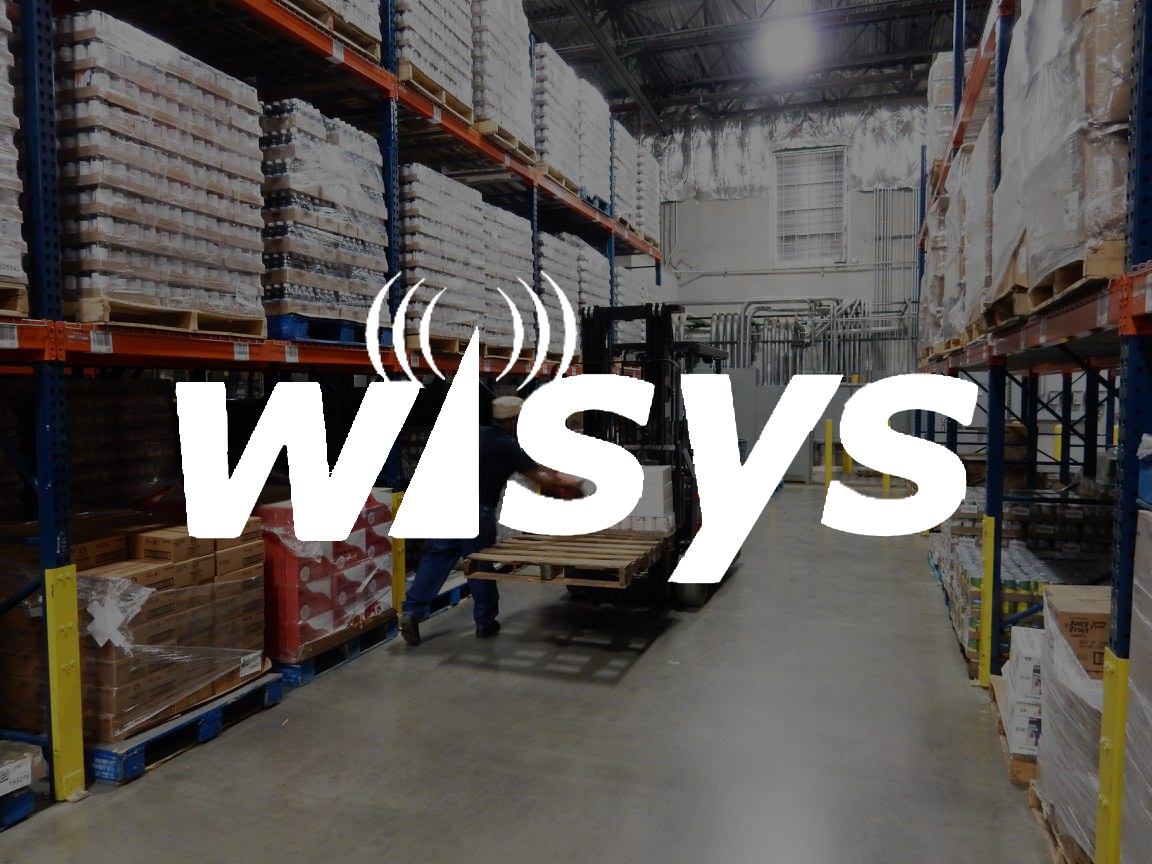 WiSys is the recommended Warehouse Management System (WMS) for many ERP systems including Exact and Acumatica.