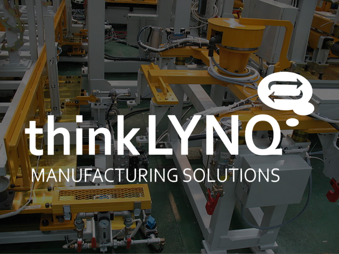 LYNQ offers an integrated planning, workforce and factory management solution to help manufacturers plan, produce and perform better.