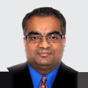 Biji Manjaly - Senior Developer Consultant