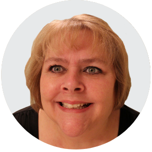 Tammy Louzon - Senior Consultant