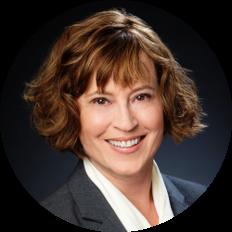 Mimi Bertrum, Chief Customer Officer