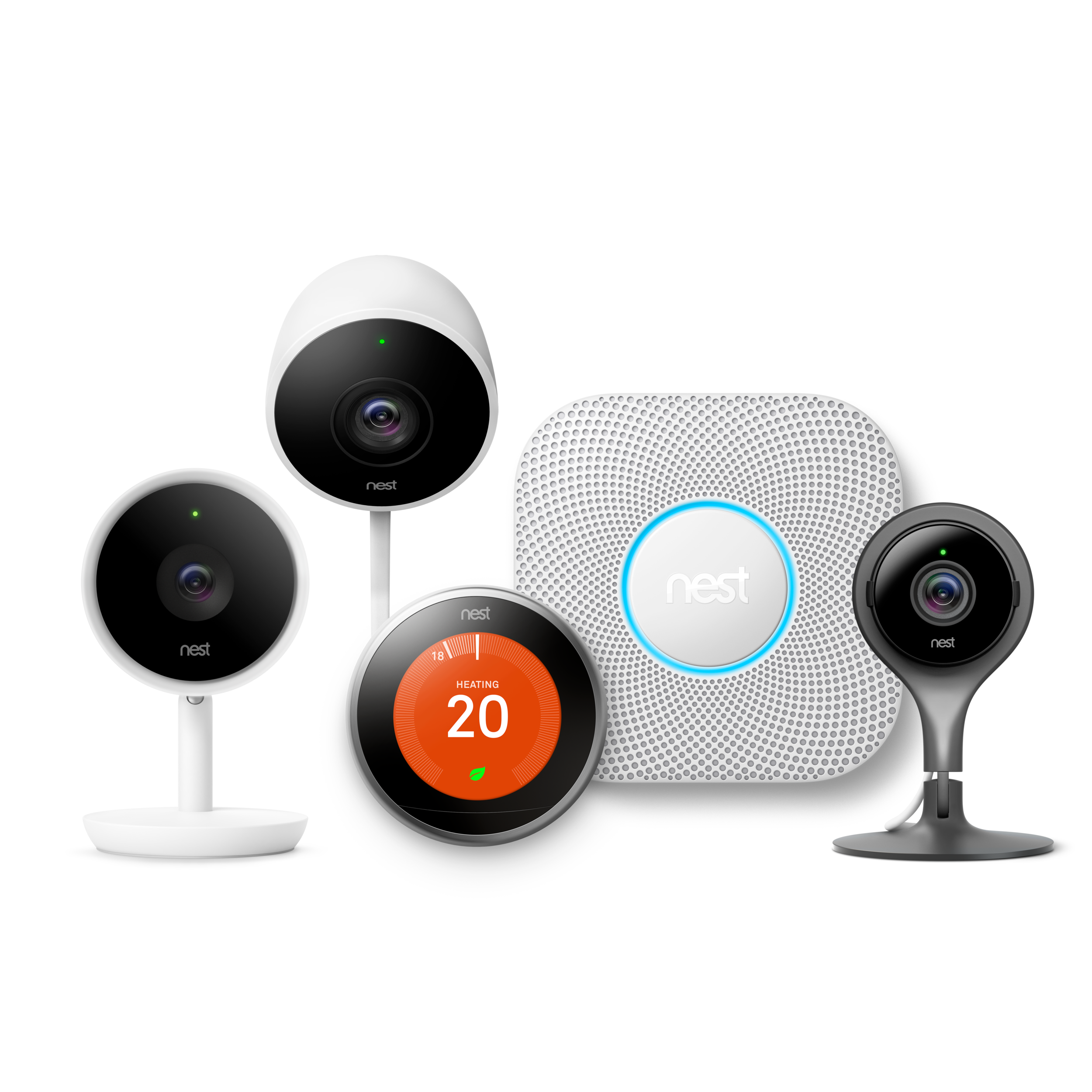 Nest Pro Install - Home Automation is getting more affordable, easier to use and a lot more fun. We really like the new line of Nest Products and have joined their team of Pro Installers. Nest products are great and can make your home more secure and energy efficient. We have seen 25% reductions on Hydro bills with the Nest Thermostats. Link Nest products with a Google Home or Google Mini and you are now controlling your house hands free.