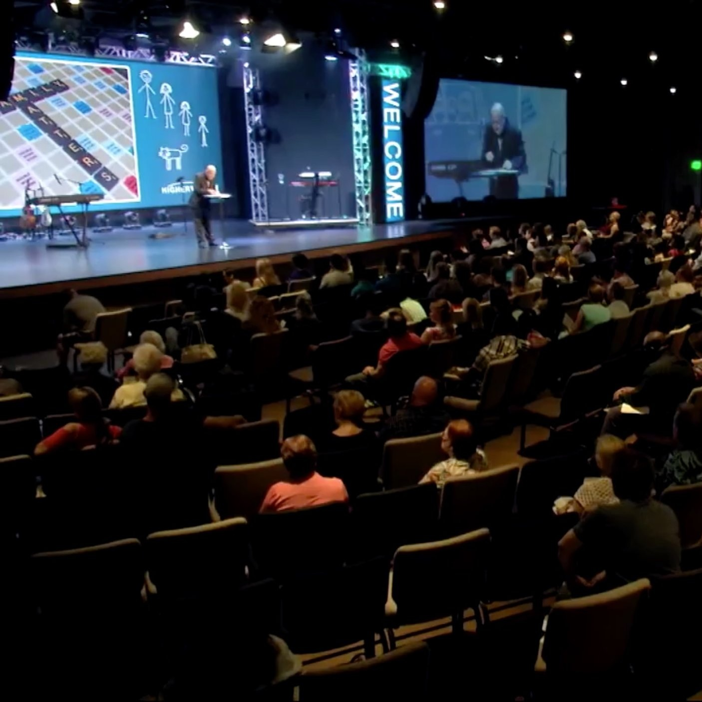 The Power of Godly Legacy - Wayman Ming Sr.