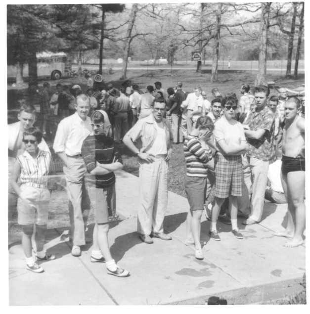 1955 Social