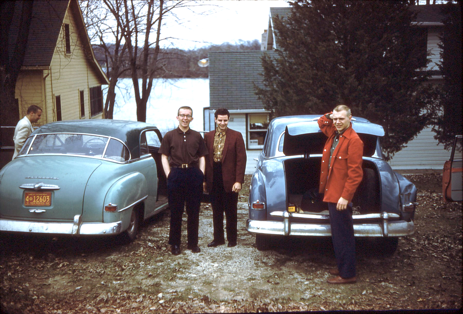1959 (with Snaeland)