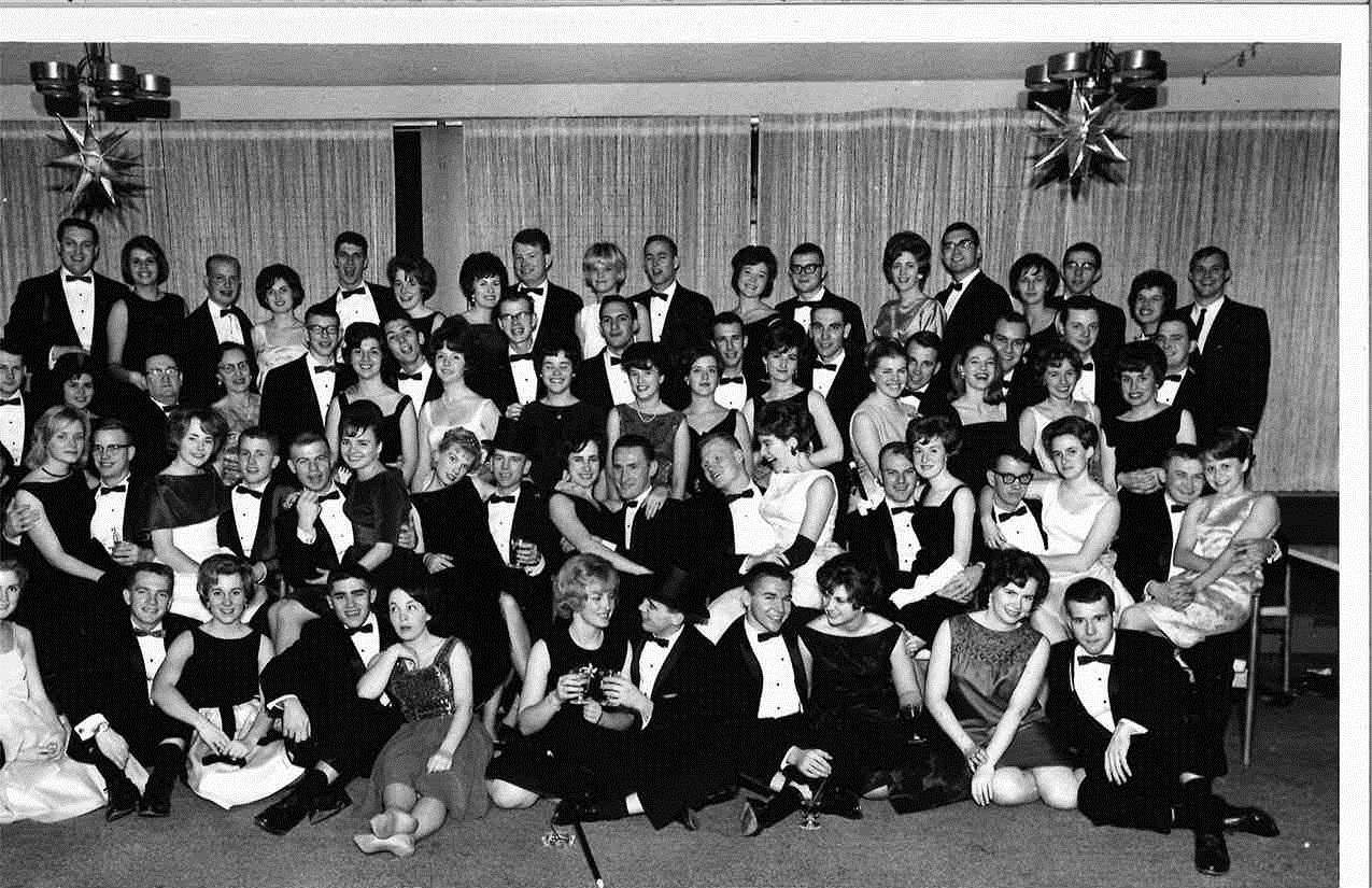 1964 Formal
