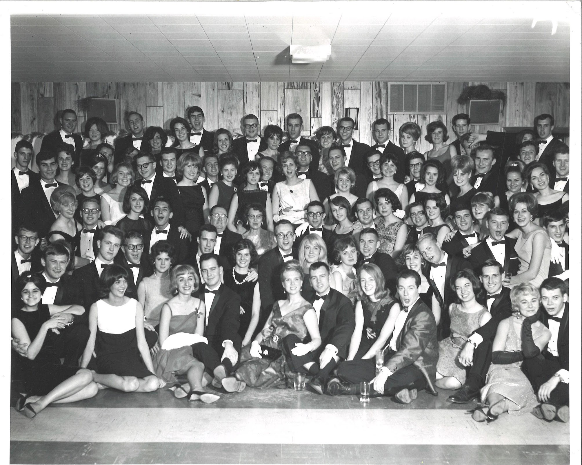 1964 Winter Formal