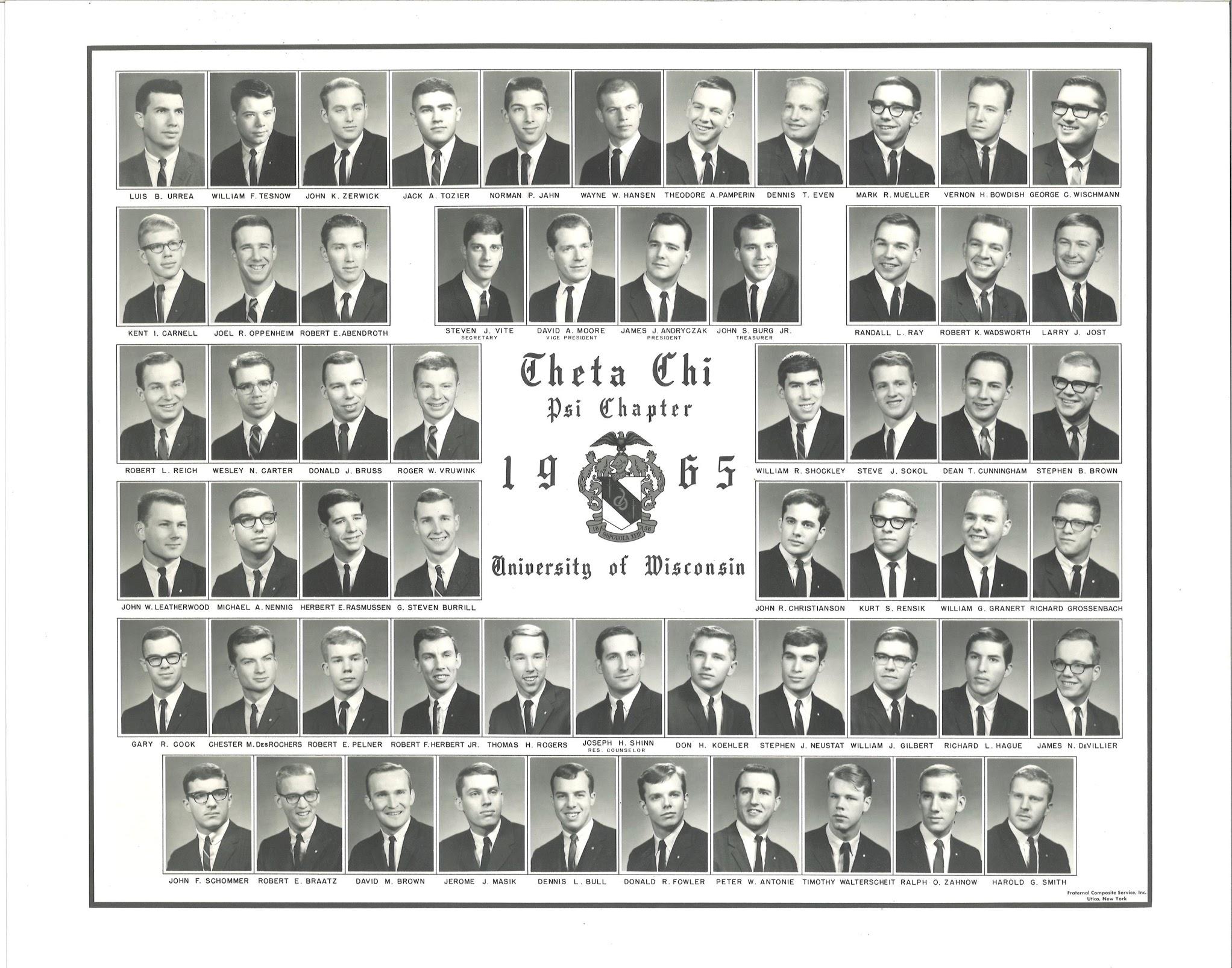 1965 Composite