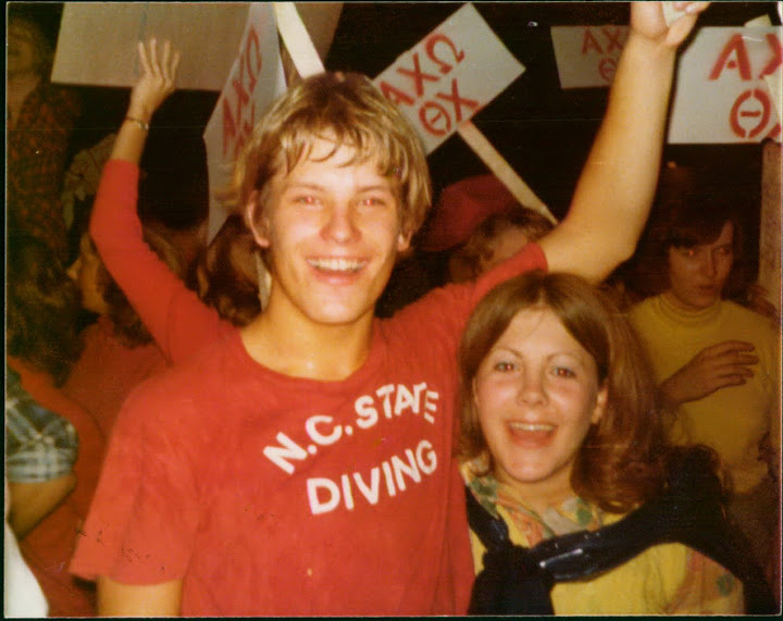 1975 Homecoming