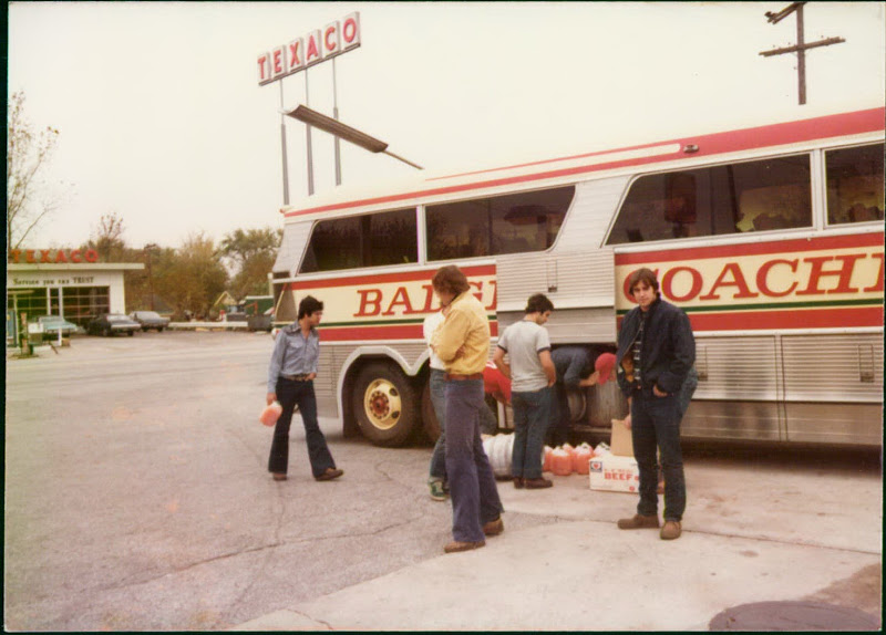 1975 Road Trip with AXO's
