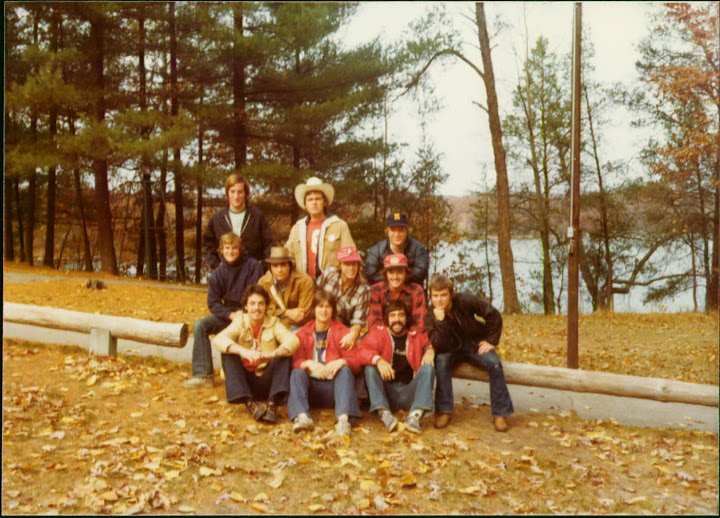1976 Retreat