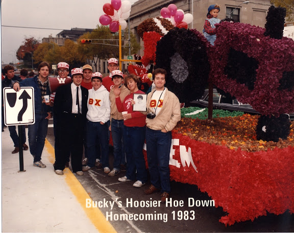 1983 Homecoming