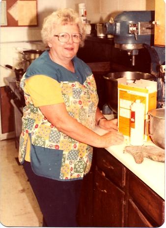 1983 Psi Cook Rita