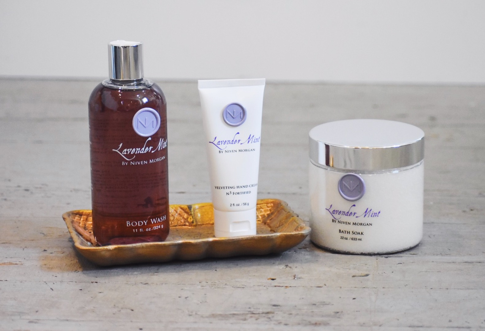 Spa Day! Treat your bestie, mom, or whoever to some great products to create the perfect at-home spa day! -