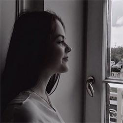 Elizaveta Zhaikova