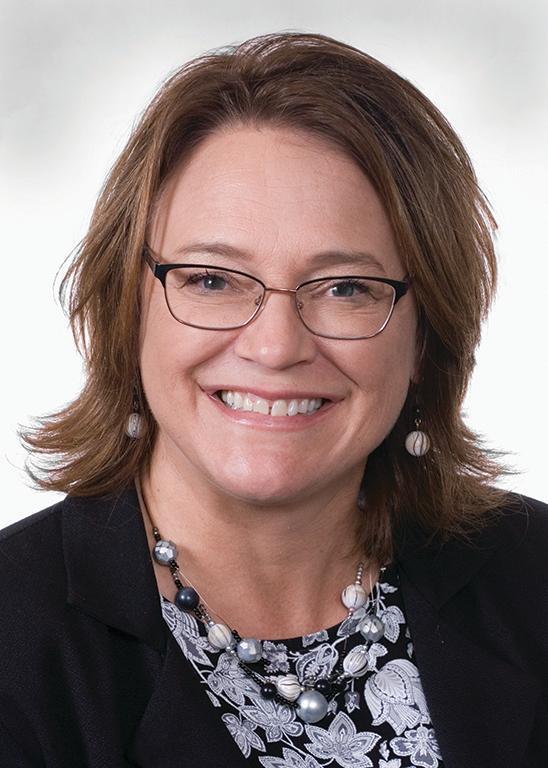 Jackie Flowers, Tacoma Public Utilities