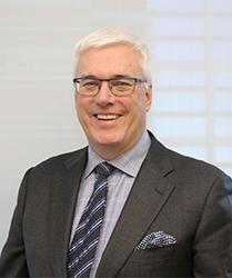 Mark Kolesar, Alberta Utility Comm.