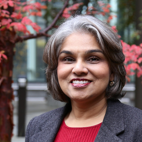 Uzma Siddiqi, Seattle City Light